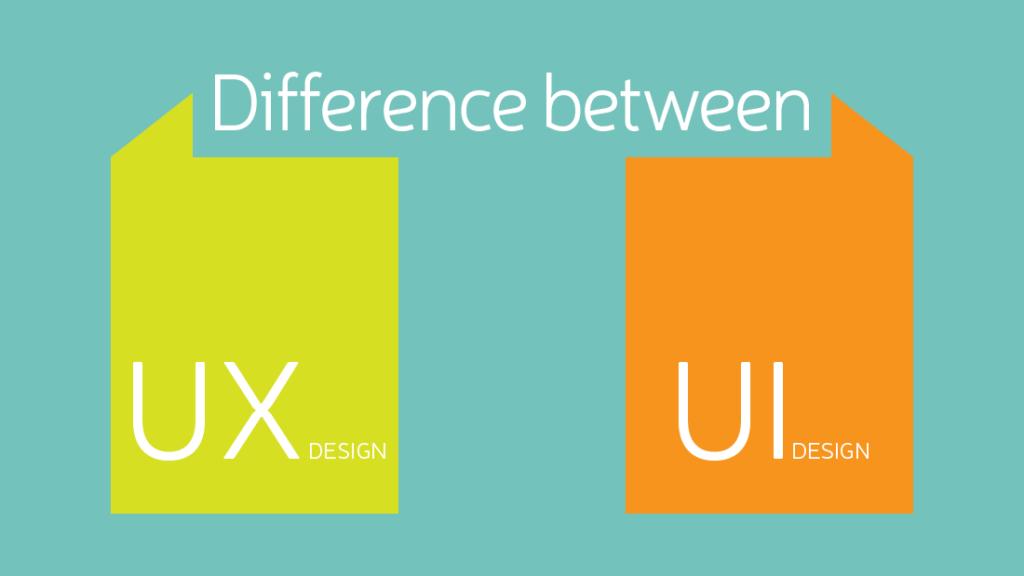تفاوت UI و UX چیست ؟